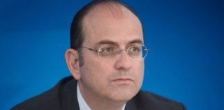 Μ.Λαζαρίδης: Στη σκευωρία Novartis εφόσον προκύψουν στοιχεία το κατηγορητήριο μπορεί να επεκταθεί
