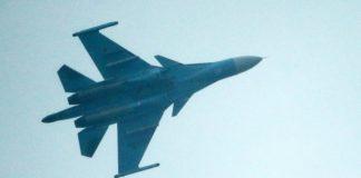 Μαχητικό F-16 κατέπεσε στη δυτική Γερμανία