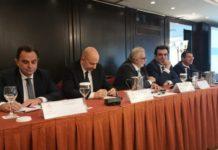 Με στελέχη της αγοράς συναντήθηκε η πολιτική ηγεσία του υπ. Ψηφιακής Διακυβέρνησης στο 15ο Top Level Meeting