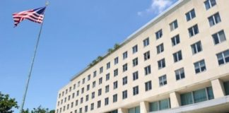 """Με """"συνέπειες"""" προειδοποιεί την Άγκυρα η Αμερικανίδα πρέσβειρα στα Ηνωμένα Έθνη"""