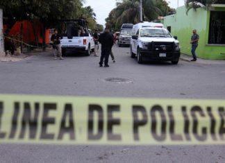 Μεξικό: 14 αστυνομικοί σκοτώθηκαν σε ενέδρα
