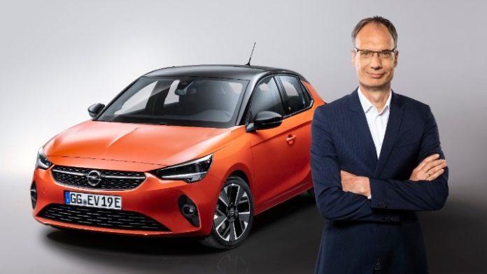 Μια ακόμη διάκριση κατέκτησε η Opel