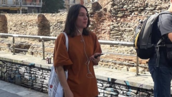 Μία νέα εμπειρία της πόλης μέσα από τη σύγχρονη μουσική προσφέρει η εφαρμογή