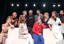 Μία παράσταση αφιερωμένη στη μνήμη του Ζακ Κωστόπουλου από το Θέατρο του Νέου Κόσμου