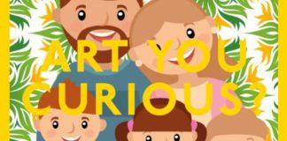 «Μικροί & μεγάλοι εξερευνητές: Νήματα και βήματα στο μουσείο» στο Τελλόγλειο Ίδρυμα Τεχνών ΑΠΘ