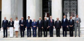 Μήνυμα για ενωμένη και ισχυρότερη Ευρώπη από τους μη εκτελεστικούς προέδρους των κρατών-μελών της ΕΕ