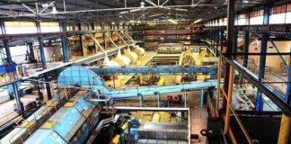 Μήνυμα ότι φροντίζει για  τη βιωσιμότητα της βιομηχανίας στέλνει η διοίκηση της ΕΒΖ