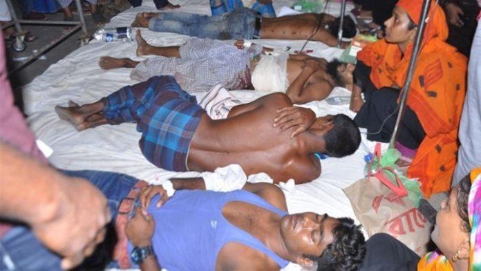 Μπαγκλαντές: Τέσσερις νεκροί και 50 τραυματίες με αφορμή ένα