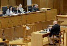 Μπαρμπαρούσης και Παναγιώταρος ενώπιον του δικαστηρίου για διεύθυνση εγκληματικής οργάνωσης