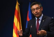 Μπαρτομέου: «Ούτε η  βία ούτε η φυλακή είναι λύση στην Καταλονία»