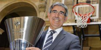 Μπερτομέου: «Κάτι δεν πάει καλά στο ελληνικό πρωτάθλημα...»