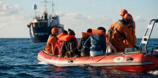 Μυτιλήνη: Συνεχίζονται οι μεταναστευτικές ροές