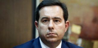 Ν. Μηταράκης: «Η κυβέρνηση θα διατηρήσει μειωμένους τους συντελεστές Φ.Π.Α. για το 2020»
