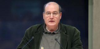 Νίκος Φίλης: «Αναγκαία η συναίνεση για την Παιδεία»
