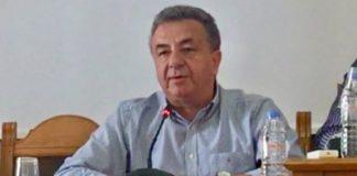 Ο ΒΟΑΚ στο επίκεντρο της συνάντησης του Στ. Αρναουτάκη με την ηγεσία του υπ.Υποδομών
