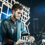 O DJ Zedd λέει ότι βρέθηκε εν μέσω της γεωπολιτικής διαμάχης Κίνας - ΗΠΑ
