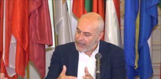 Ο Κωνσταντίνος Τσουτσοπλίδης Eπικεφαλής του Γραφείου του Ευρωπαϊκού Κοινοβουλίου στην Ελλάδα
