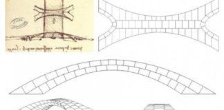 Ο Λεονάρντο Ντα Βίντσι είχε σχεδιάσει για την Κωνσταντινούπολη τη μεγαλύτερη πέτρινη γέφυρα στον κόσμο