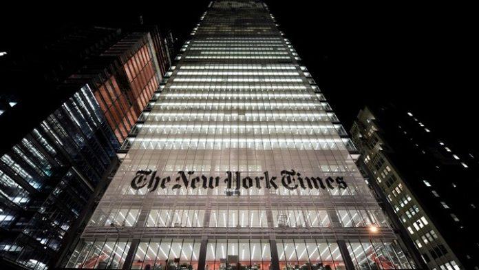 Ο Λευκός Οίκος δεν θα παίρνει πλέον τους New York Times και τη Washington Post