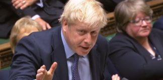 Ο Μπ. Τζόνσον υπερασπίζεται τη συμφωνία του με την ΕΕ για το Brexit πριν από μια ιστορική ψηφοφορία στη Βουλή των Κοινοτήτων