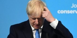 Ο Τζόνσον θα ζητήσει παράταση του Brexit εάν δεν υπάρξει συμφωνία έως τις 19 Οκτωβρίου