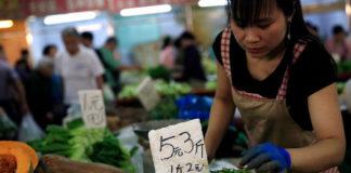 Ο δείκτης τιμών καταναλωτή (CPI) εκτιμάται ότι θα καταγράψει αύξηση κατά 2,8% για τον Σεπτ.
