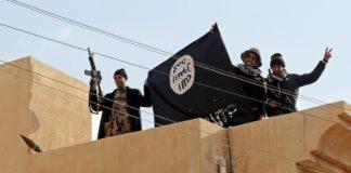 Ο εκπρόσωπος τύπου του ΙΚ σκοτώθηκε στη Συρία, σύμφωνα με τους Κούρδους πολιτοφύλακες