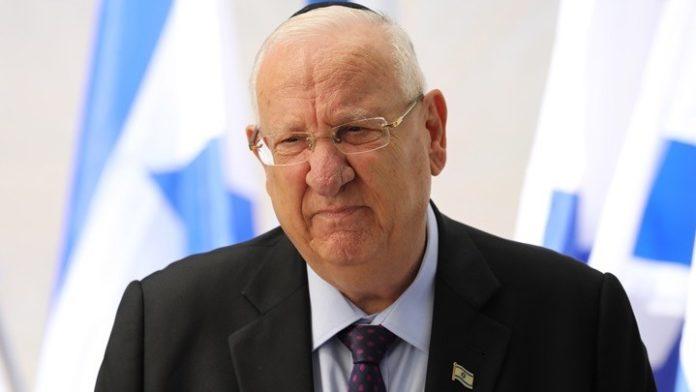 Ο ισραηλινός πρόεδρος Ρεουβέν Ρίβλιν έδωσε εντολή σχηματισμού κυβέρνησης στον Μπένι Γκαντς