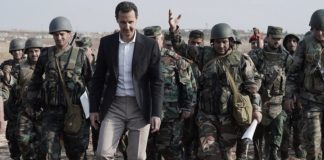 Ο πρόεδρος Άσαντ δηλώνει έτοιμος να στηρίξει τους Κούρδους «απέναντι στην τουρκική επιθετικότητα»
