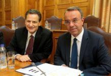 Ο προϋπολογισμός επιτυγχάνει ισορροπία μεταξύ οικονομικής αποτελεσματικότητας και κοινωνικής δικαιοσύνης