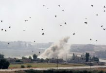 Συρία: Προ των πυλών η γενική σύρραξη!