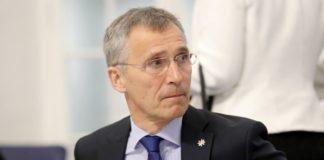 Οι ΗΠΑ καλωσορίζουν το γερμανικό σχέδιο για την ζώνη ασφαλείας στη βόρεια Συρία - Δηλώσεις Στόλτενμπερκ