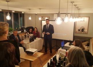 Οινοπαραγωγοί της Κ.Μακεδονίας παρουσίασαν σε Γάλλους τις οινικές διαδρομές και τα κρασιά τους