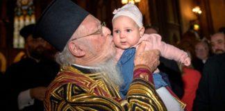 Ολοκληρώθηκε η επίσκεψη του Οικουμενικού Πατριάρχη στη Σουηδία - Οι επίσημες συναντήσεις του