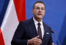 Οριστικά βουλευτής η σύζυγος του παραιτηθέντα, εξαιτίας της «Υπόθεσης Ίμπιζα» Χάιντς-Κρίστιαν Στράχε