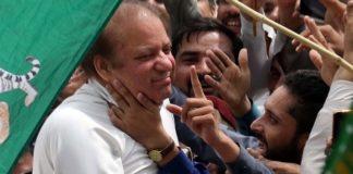 Πακιστάν: Δικαστήριο αποφάσισε την αποφυλάκιση του πρώην πρωθυπουργού Ναουάζ Σαρίφ