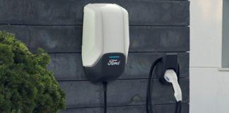 Πιο γρήγορα η φόρτιση των ηλεκτρικών αυτοκινήτων της Ford