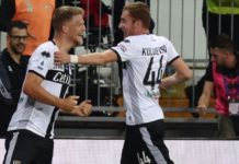 Serie A: Ικανή για μεγάλα πράγματα η Πάρμα