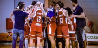 Πρεμιέρα με ΠΑΣ Γιάννινα-Ολυμπιακός σε Α1 γυναικών