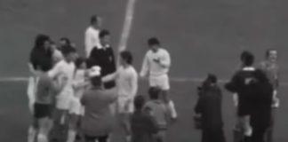 Πριν 47 χρόνια η πρώτη και μοναδική μας νίκη  με Ιταλία