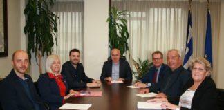 Πρόγραμμα 5,4 εκατ. ευρώ από την Περιφέρεια για την τουριστική προβολή της Ανατολικής Μακεδονίας και Θράκης