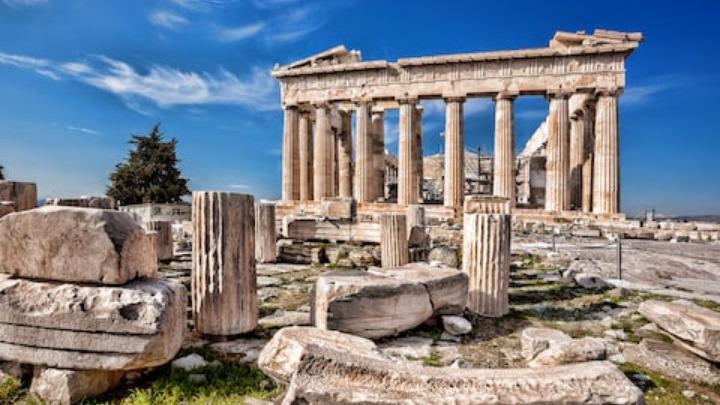 Αποτέλεσμα εικόνας για Προκήρυξη για την εισαγωγή σπουδαστών στη Σχολή Ξεναγών Αθήνας του Υπουργείου Τουρισμού για την εκπαιδευτική περίοδο 2019-2021
