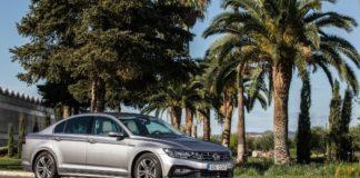 Πρώτη οδήγηση του νέου VW Passat GTE στην Ελλάδα