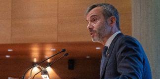 """""""Πρώτο μέλημα μου να ολοκληρωθεί όλο το Μετρό το 2023"""", είπε ο δήμαρχος Κ.Ζέρβας"""