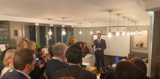 Πρωτοβουλία της ΠΚΜ για την ανάδειξη του Οινοτουρισμού στη Γαλλία