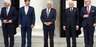 ΠτΔ: Η Ασφάλεια της ΕΕ και των Κρατών-Μελών της, θεμελιώδες πρόταγμα για την πορεία προς την Ευρωπαϊκή Ενοποίηση
