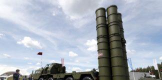 Πυραύλους S-400 μετέφεραν οι Ρώσοι στην Σερβία