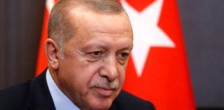 Ρ.Τ. Ερντογάν: Οι ΗΠΑ δεν τήρησαν τις υποσχέσεις τους στη Συρία