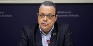 Σ. Φάμελλος: Απροετοίμαστο το ΥΠΕΝ για τον σχεδιασμό πολιτικής για τα πλαστικά μιας χρήσης και την κυκλική οικονομία