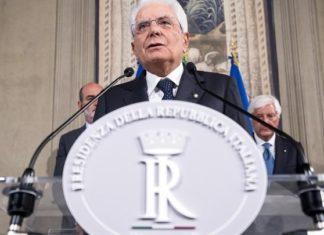 Σ. Ματαρέλα: Η Ρώμη καταδικάζει την επίθεση της Τουρκίας στη Συρία